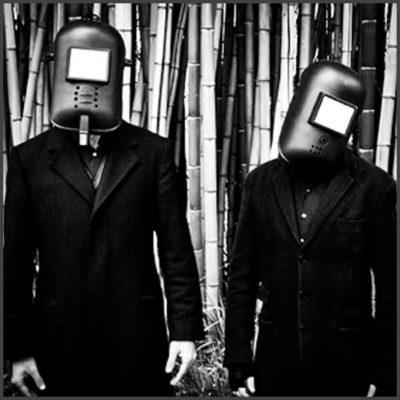 The Cyborgs (1)